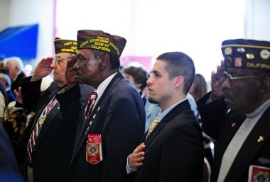 debt tips for veterans