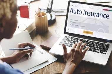 5 factors auto insurance